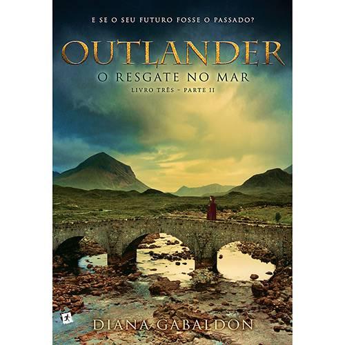 Tudo sobre 'Livro - Outlander'