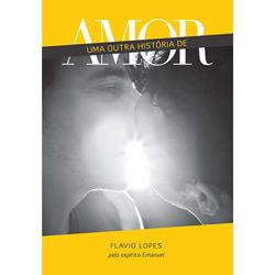 Livro - Outra História de Amor, uma