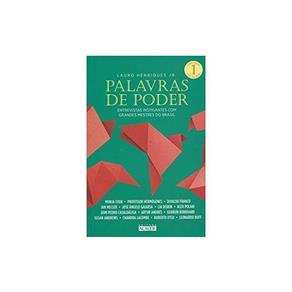 Livro Palavras de Poder, Volume 1