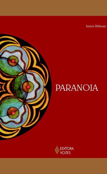 Livro - Paranoia