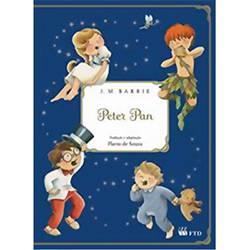Tudo sobre 'Livro - Peter Pan'