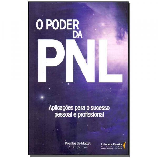 Livro - Poder da Pnl, o - Ser Mais
