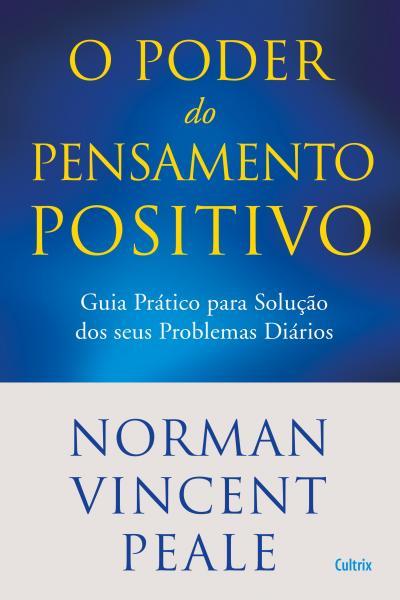 Livro - Poder do Pensamento Positivo