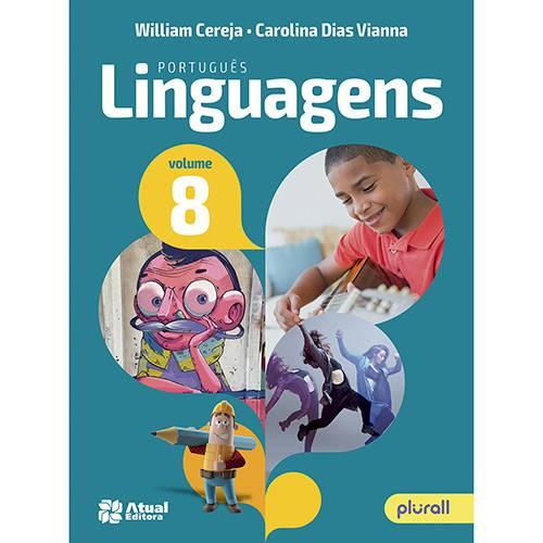 Tudo sobre 'Livro - Português Linguagens 8º Ano'