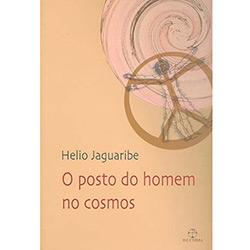 Livro - Posto do Homem no Cosmos, o