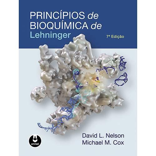 Tudo sobre 'Livro - Principios de Bioquimica de Lehninger'