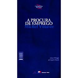 Livro - Procura de Emprego, a