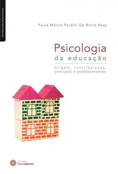 Livro - Psicologia da Educação: