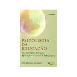 Livro - Psicologia da Educaçao