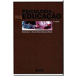 Livro - Psicologia na Educação
