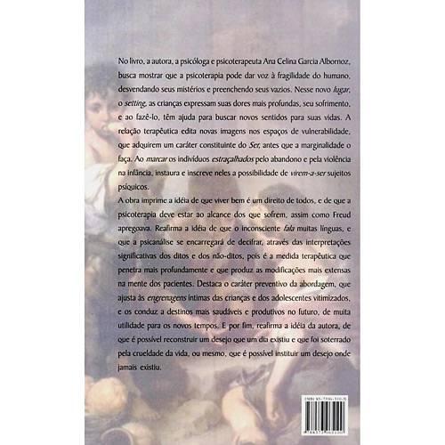 Livro - Psicoterapia com Crianças e Adolescentes Institucionalizados