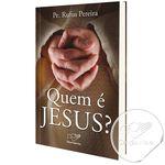 Livro Quem é Jesus?