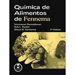 Tudo sobre 'Livro - Química de Alimentos de Fennema'