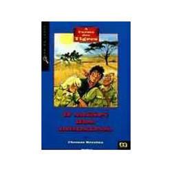 Livro - Safari dos Monstros, o - 5 ED.