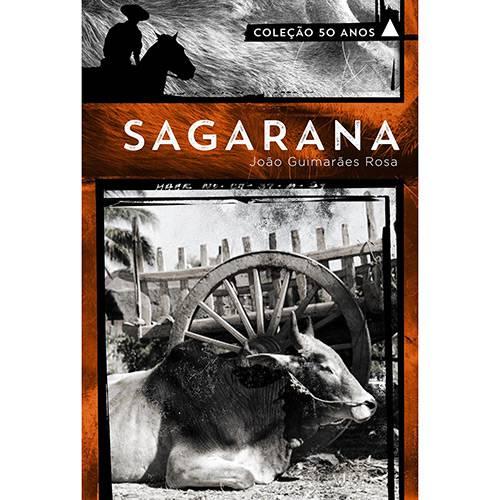 Tudo sobre 'Livro - Sagarana'