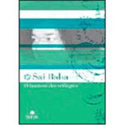 Livro - Sai Baba o Homem dos Milagres