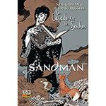 Livro - Sandman: os Caçadores de Sonhos