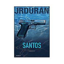 Tudo sobre 'Livro - Santos'
