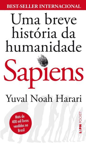 Tudo sobre 'Livro - Sapiens'