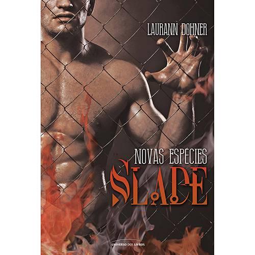 Tudo sobre 'Livro - Slade'