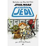 Tudo sobre 'Livro - Star Wars Academia Jedi'