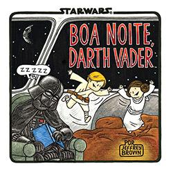 Livro - Star Wars: Boa Noite, Darth Vader