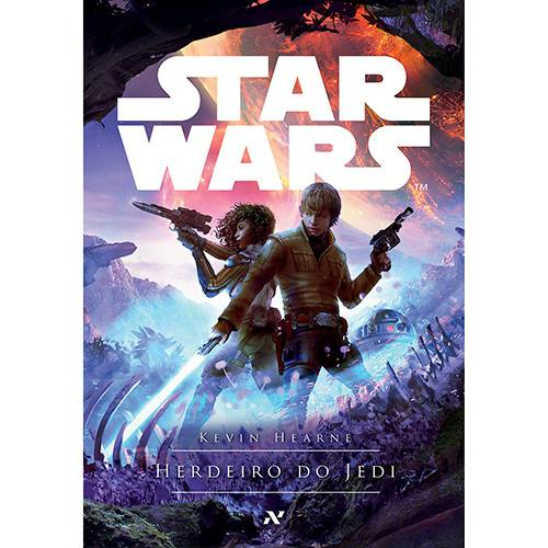 Tudo sobre 'Livro - Star Wars - Herdeiro do Jedi'
