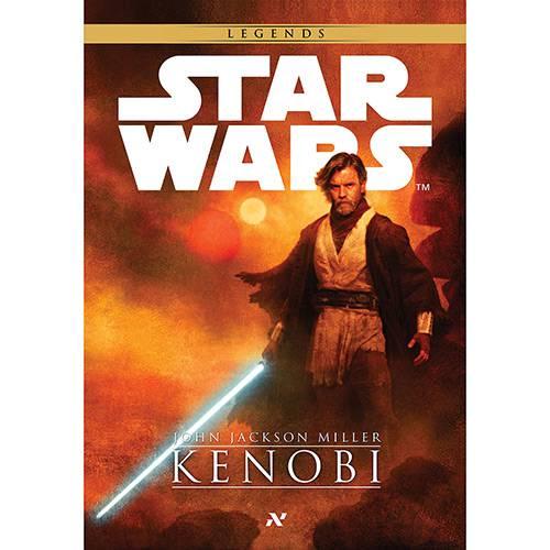 Tudo sobre 'Livro - Star Wars: Kenobi'