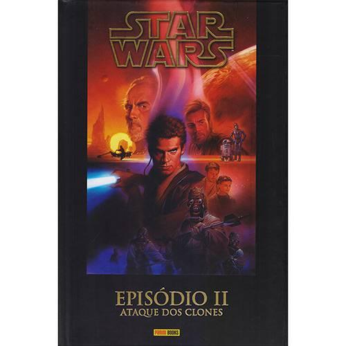 Tudo sobre 'Livro - Star Wars'