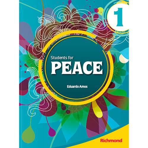 Tudo sobre 'Livro - Student's For Peace 1'