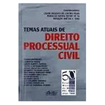 Livro - Temas Atuais de Direito Processual Civil