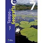 Tudo sobre 'Livro - Tempo de Geografia 7'