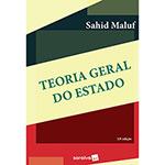 Livro - Teoria Geral do Estado