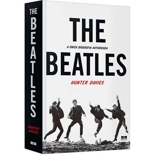 Tudo sobre 'Livro - The Beatles'