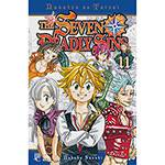 Livro - The Seven Deadly Sins - Vol. 11