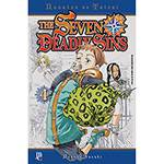 Livro - The Seven Deadly Sins - Vol. 4