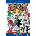 Livro - The Seven Deadly Sins - Vol. 8