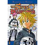Livro - The Seven Deadly Sins Volume 17