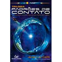 Livro - Trilogia: Padrões de Contato