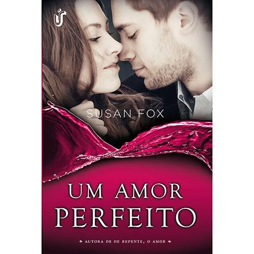 Tudo sobre 'Livro - um Amor Perfeito - Saga Caribou Crossing - Vol.1'