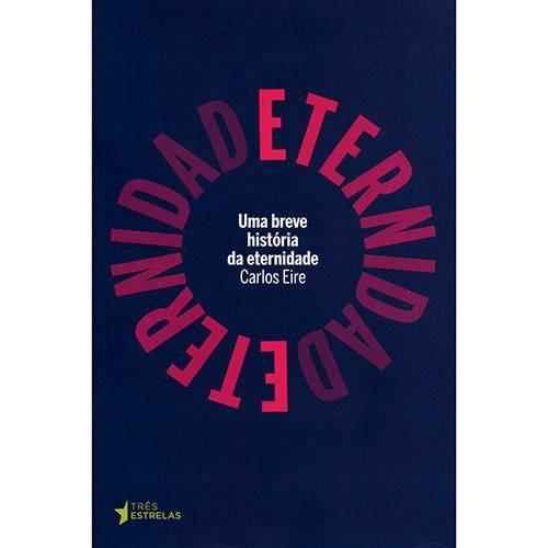 Livro - uma Breve História da Eternidade