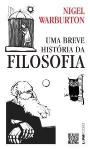 Livro - uma Breve História da Filosofia