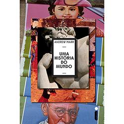 Tudo sobre 'Livro - uma História do Mundo'
