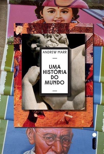 Livro - uma História do Mundo