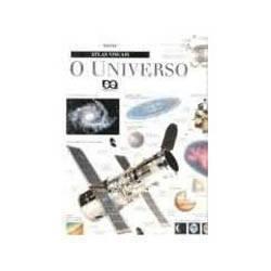 Tudo sobre 'Livro - Universo'