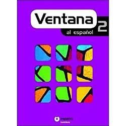 Tudo sobre 'Livro - Ventana Al Español 2'