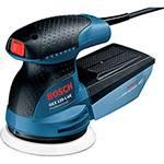 Tudo sobre 'Lixadeira Excêntrica Bosch Gex 125-1 AE'