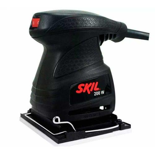 Lixadeira Oscilante 200w 7232 220v - Skil
