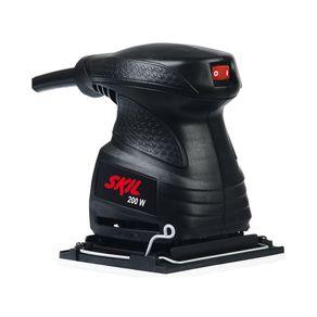 Lixadeira Oscilante Skil 200W 220V Skil