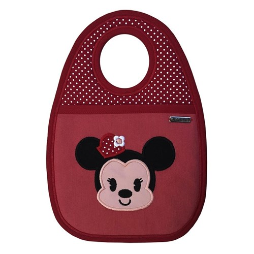 Lixeira para Carro Minnie Disney